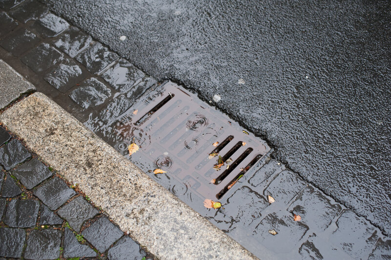 Blocked Drains Responsibility in Wolverhampton West Midlands