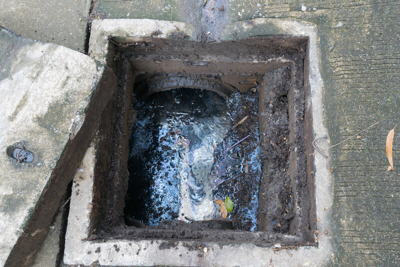 Blocked Sewer Drain Unblocked in Wolverhampton West Midlands