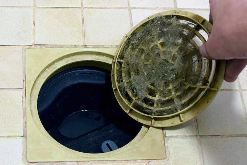 Blocked Shower Drain Unblocked in Wolverhampton West Midlands